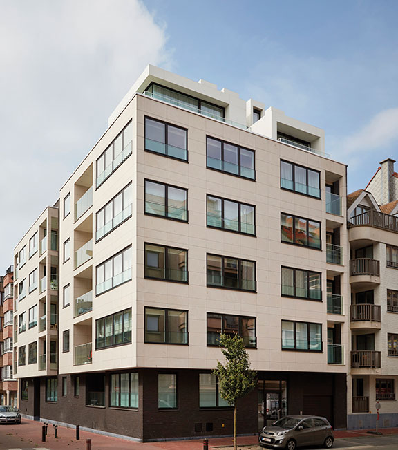 Residentie Les Mouettes - image appartement-in-knokke-residentie-lavandou on https://hoprom.be