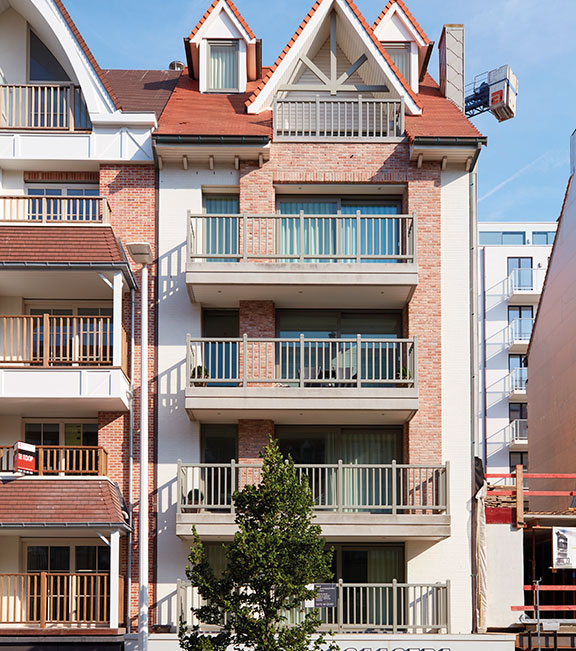 Residentie Les Mouettes - image appartement-in-nieuwpoort-residentie-beaufort on https://hoprom.be