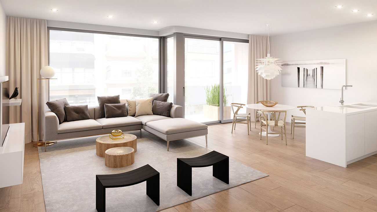 Residentie <br/> Corneille - image appartement-te-koop-knokke-residentie-corneille-intereur-2 on https://hoprom.be