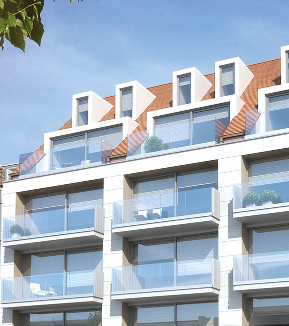 Residentie <br/> Zilverzand - image appartement-te-koop-knokke-residentie-mondriaan-project on https://hoprom.be