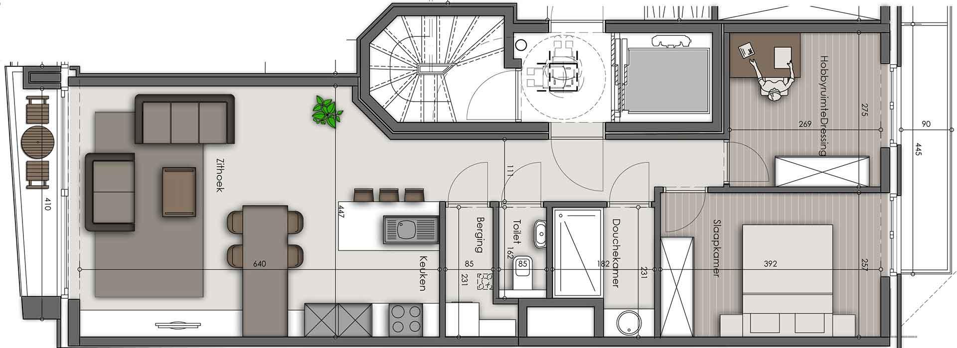 Residentie <br/> Zilverzand - image appartement-te-koop-koksijde-zilverzand-02.02-03.02-04.02-05.02-06.02 on https://hoprom.be