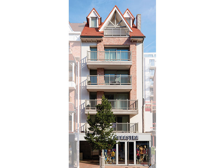 Residentie Beaufort - image appartement-te-koop-nieuwpoort-residentie-beaufort-gevel on https://hoprom.be