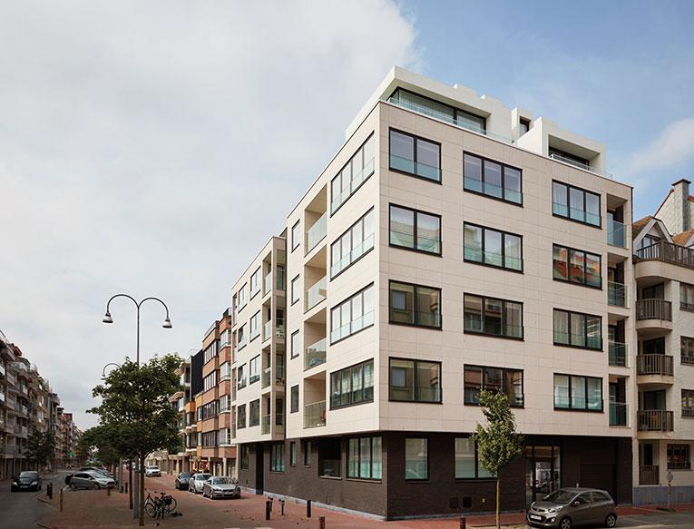 Residentie Lavandou - image appartement-te-koop-residentie-lavandou-gevel on https://hoprom.be