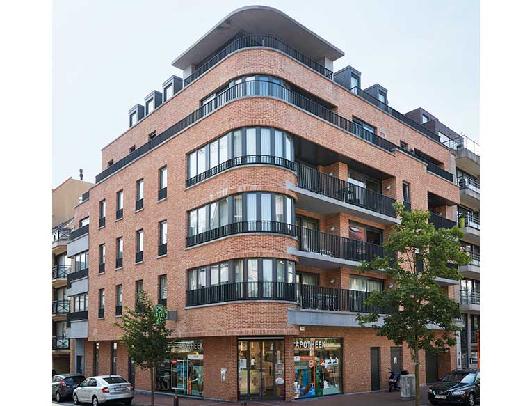 Residentie Livingstone - image appartement-te-koop-residentie-livingstone-gevel on https://hoprom.be