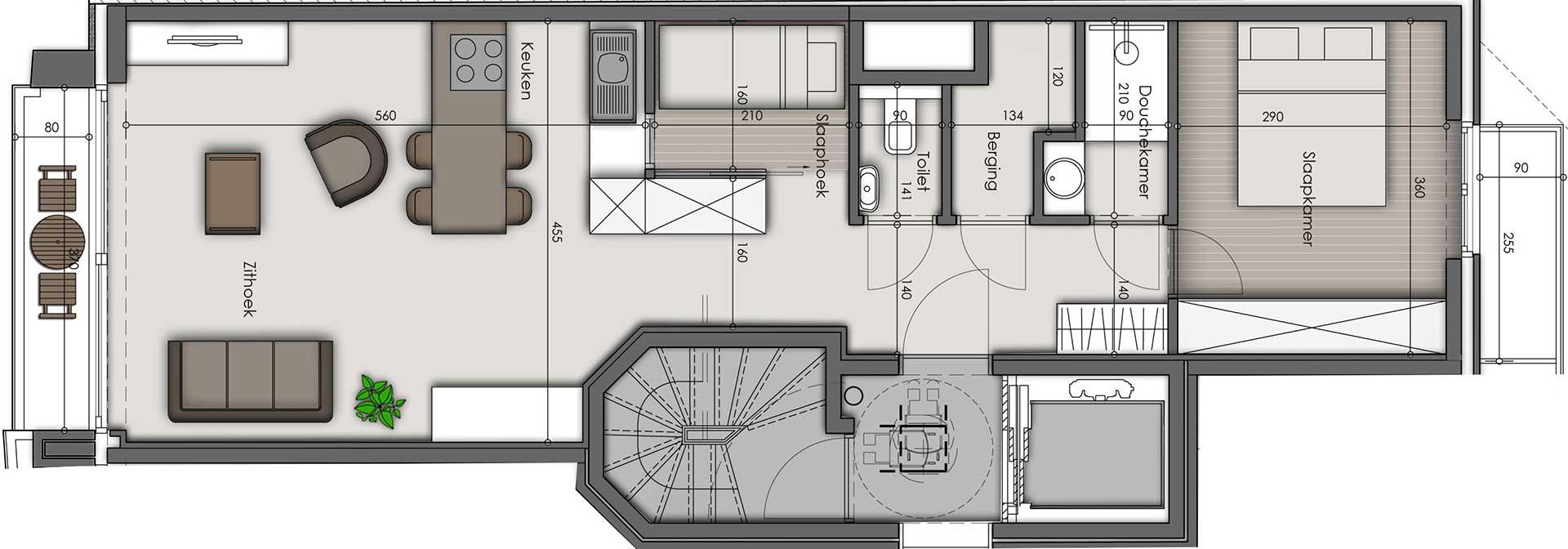 Residentie <br/> Zilverzand - image appartement-te-koop-zilverzand-koksijde-02.01-03.01-04.01-05.01 on https://hoprom.be