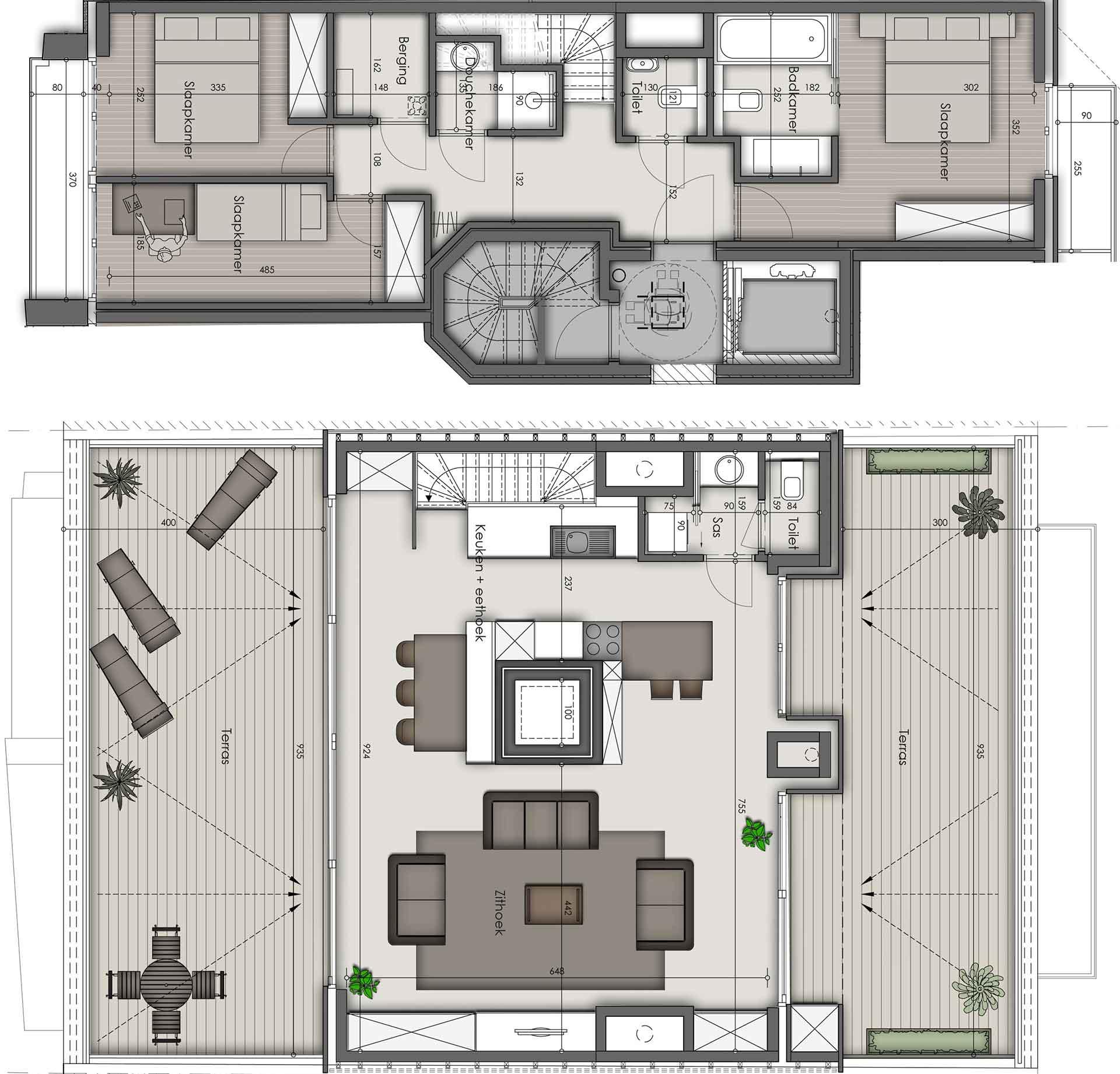 Residentie <br/> Zilverzand - image appartement-te-koop-zilverzand-koksijde-06.01 on https://hoprom.be