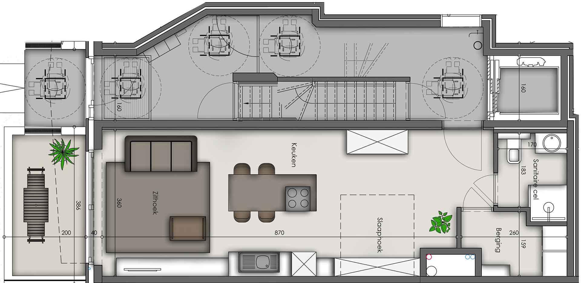 Residentie <br/> Zilverzand - image appartement-te-koop-zilverzand-koksijde-gv02 on https://hoprom.be