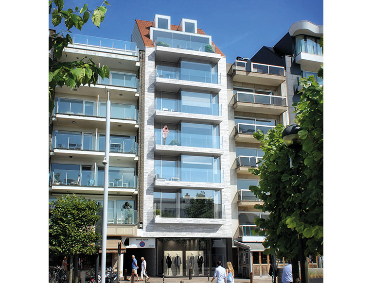 Residentie <br/> Picasso - image nieuwbouwappartement-knokke-residentie-picasso-gevel on https://hoprom.be