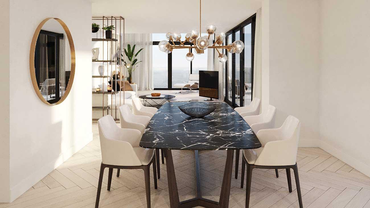 Residentie <br/> Louise - image appartement-te-koop-knokke-residentie-louise-3D2 on https://hoprom.be