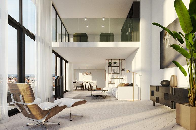 Residentie <br/> Louise - image appartement-te-koop-knokke-residentie-louise-USP on https://hoprom.be