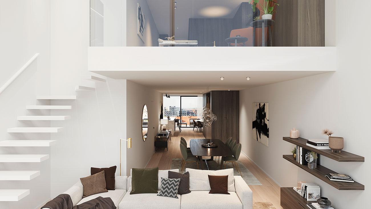 Residentie <br/> Louise - image appartement-te-koop-zeedijk-knokke-residentie-louise-interieur-3 on https://hoprom.be