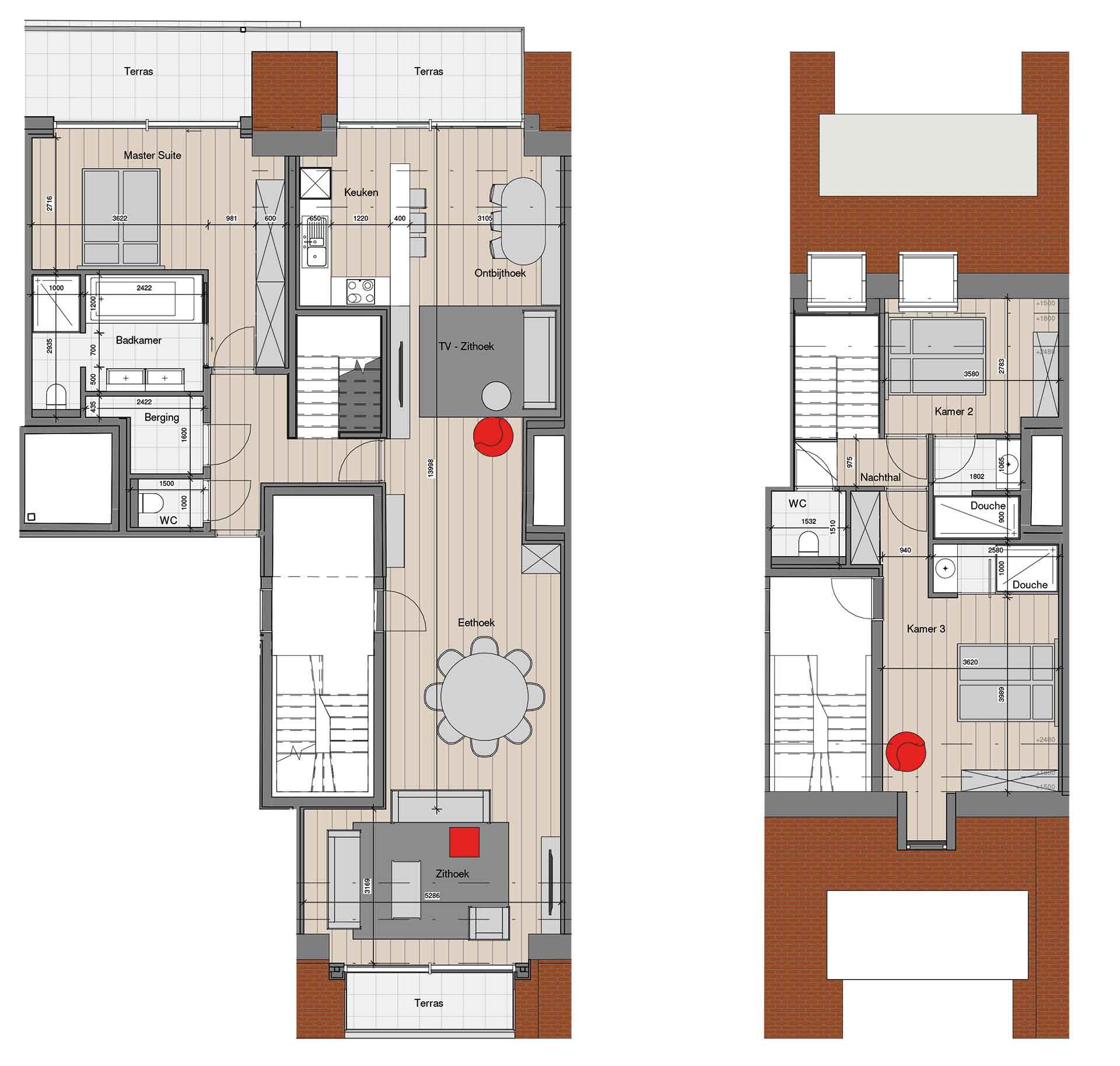 Residentie <br/> Louise - image residentie-louise-appartement-te-koop-knokke-plannen-50582 on https://hoprom.be