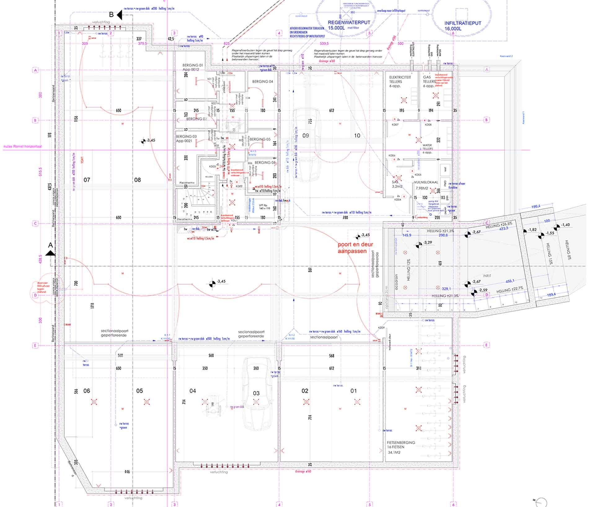 Villa <br/> Zilverlinde - image appartement-te-koop-kortrijk-villa-zilverlinde-1 on https://hoprom.be