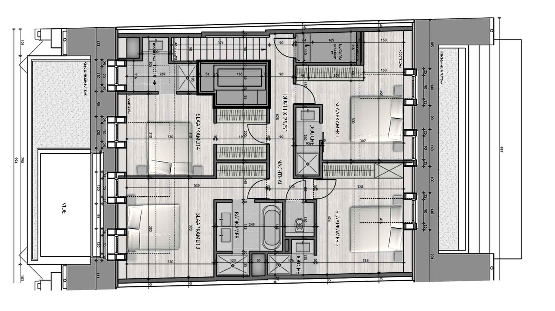 Residentie <br/> Berlage - image appartement-te-koop-knokke-residentie-berlage-512 on https://hoprom.be
