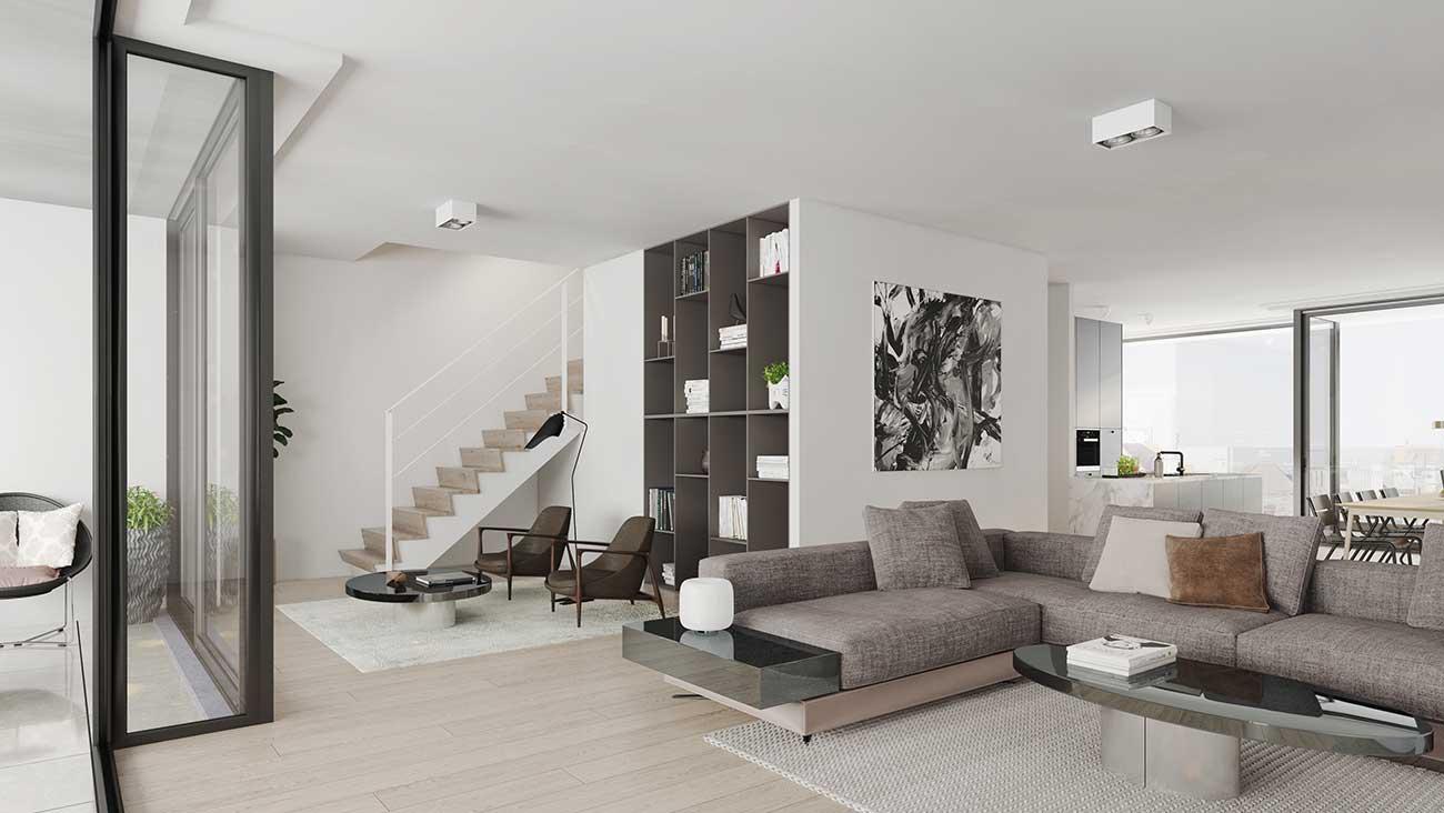 Residentie <br/> Berlage - image appartement-te-koop-knokke-residentie-berlage-int1 on https://hoprom.be