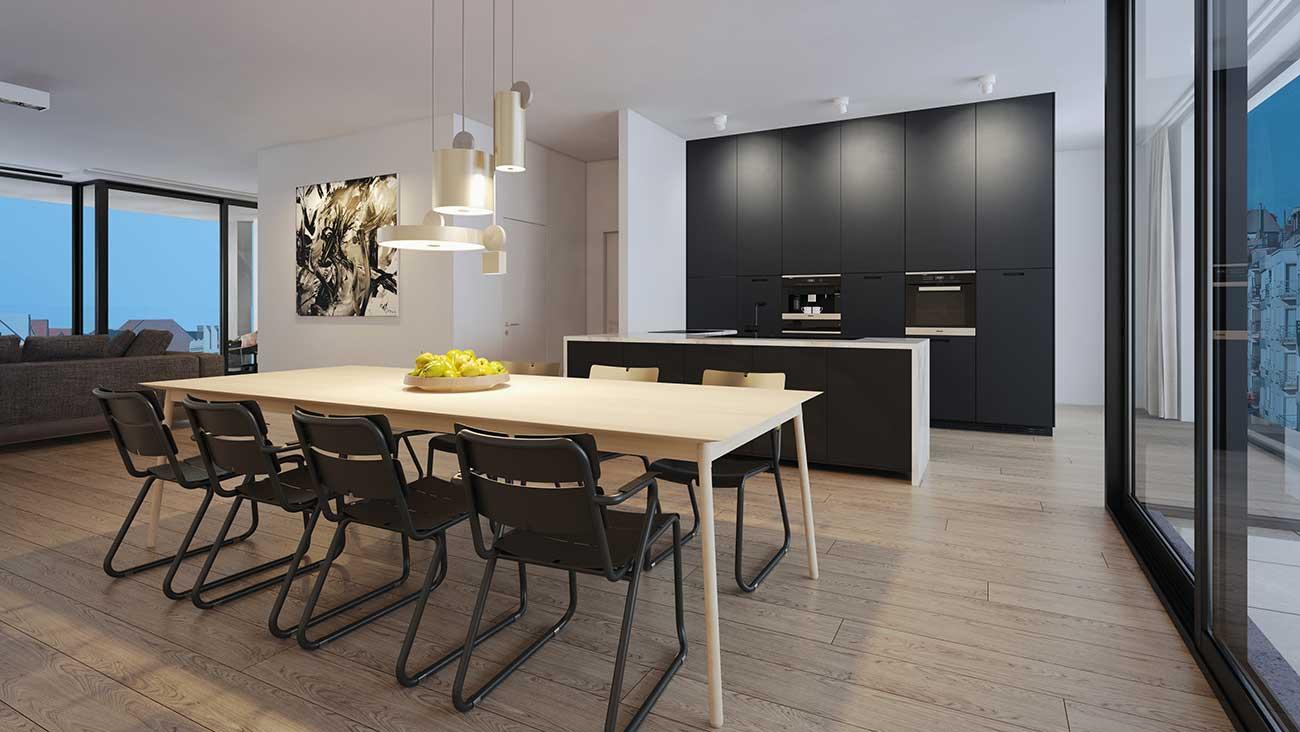 Residentie <br/> Berlage - image appartement-te-koop-knokke-residentie-berlage-int2 on https://hoprom.be