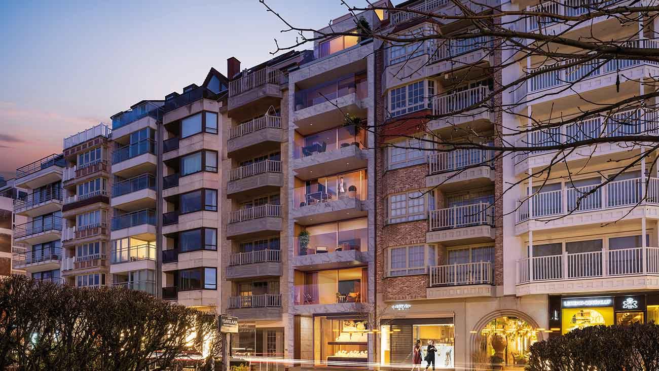 Residentie <br/> Pogany - image appartement-te-koop-knokke-residentie-pogany-interieur-4 on https://hoprom.be