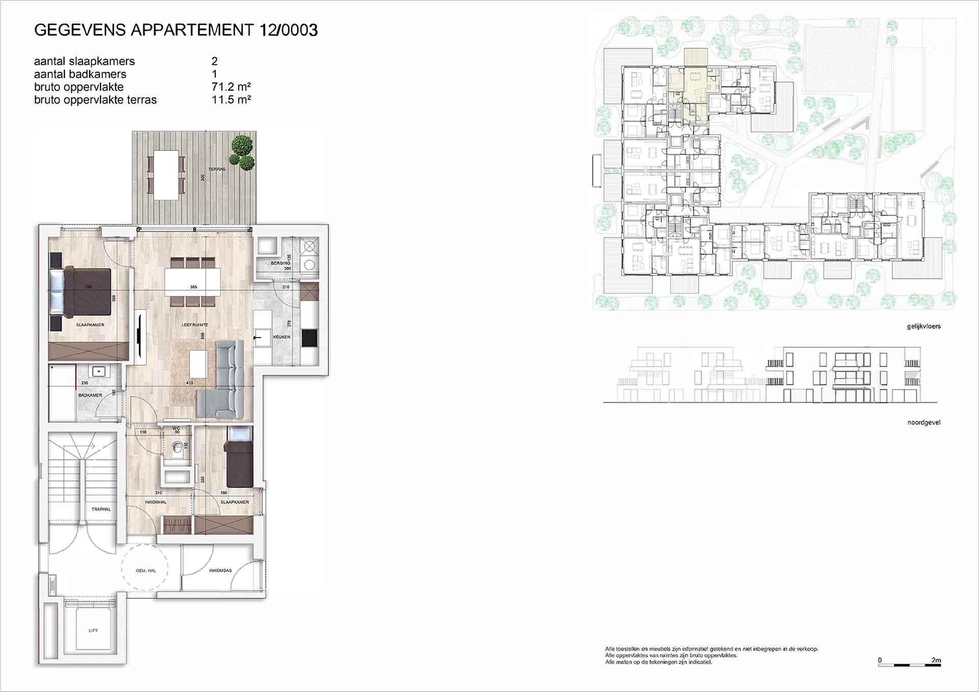 Villa<br/> Duchamp - image appartement-te-koop-nieuwpoort-villa-duchamp-120003 on https://hoprom.be