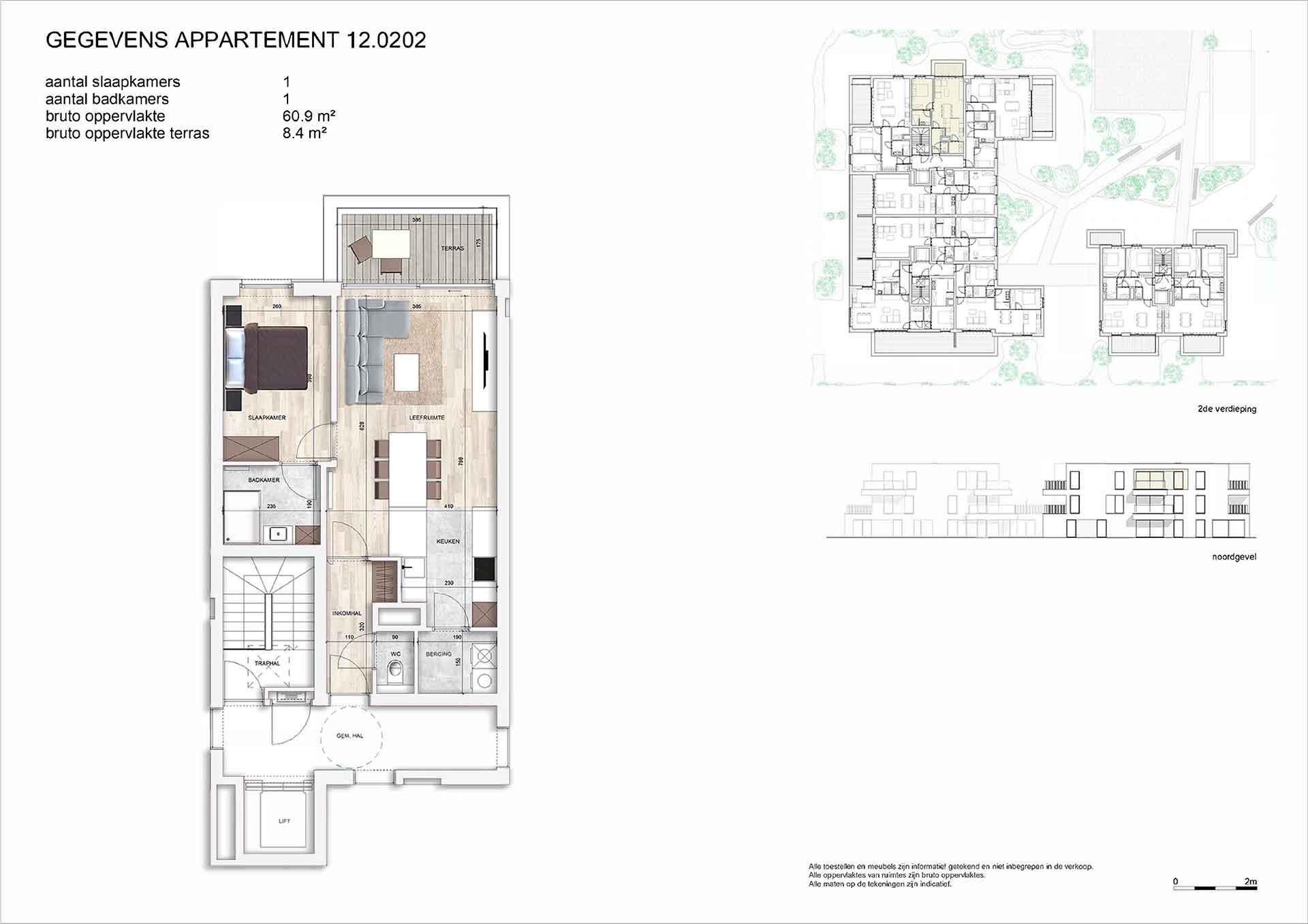 Villa<br/> Duchamp - image appartement-te-koop-nieuwpoort-villa-duchamp-120202 on https://hoprom.be