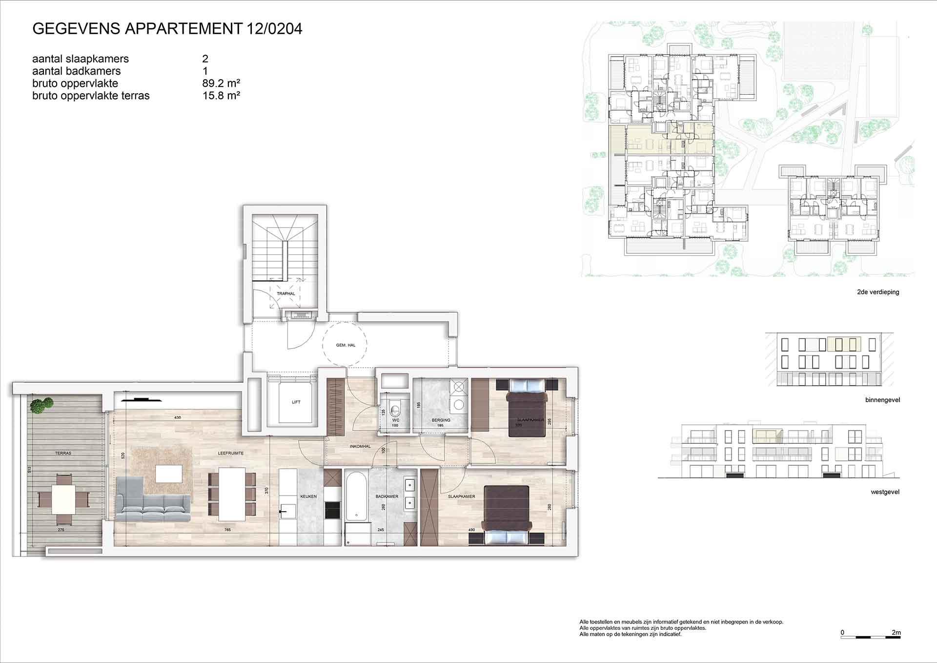 Villa<br/> Duchamp - image appartement-te-koop-nieuwpoort-villa-duchamp-120204 on https://hoprom.be