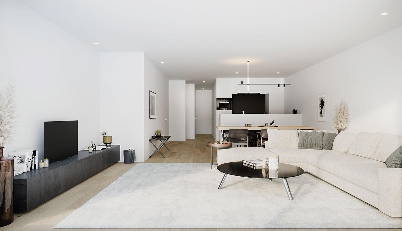 Residentie <br/> Fontana - image appartement-te-koop-knokke-residentie-fontana-hero on https://hoprom.be
