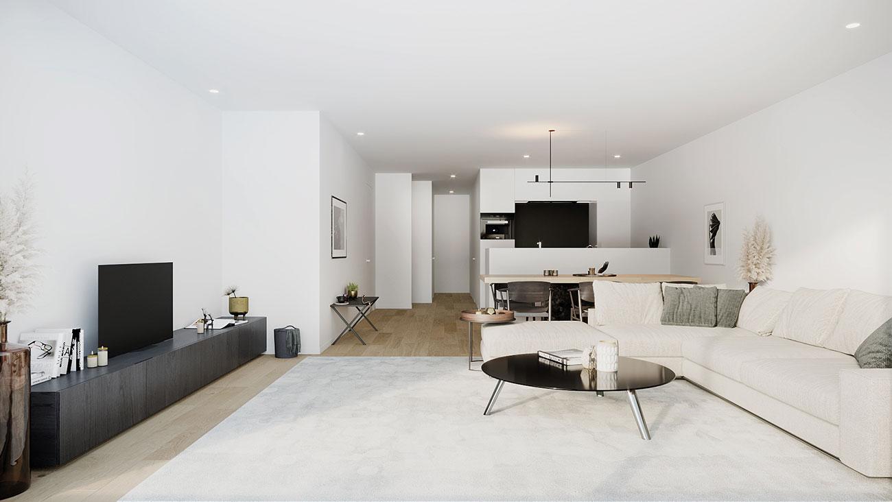 Residentie <br/> Fontana - image appartement-te-koop-knokke-residentie-fontana-interieur-1 on https://hoprom.be