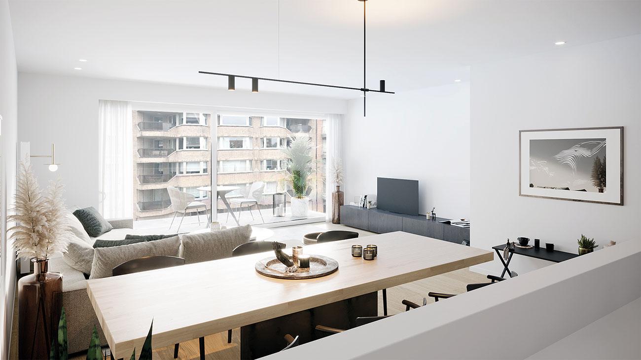 Residentie <br/> Fontana - image appartement-te-koop-knokke-residentie-fontana-interieur-2 on https://hoprom.be