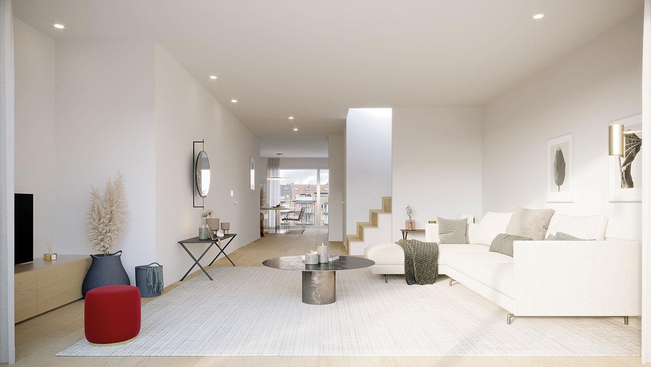 Residentie <br/> Fontana - image appartement-te-koop-knokke-residentie-fontana-interieur-3 on https://hoprom.be