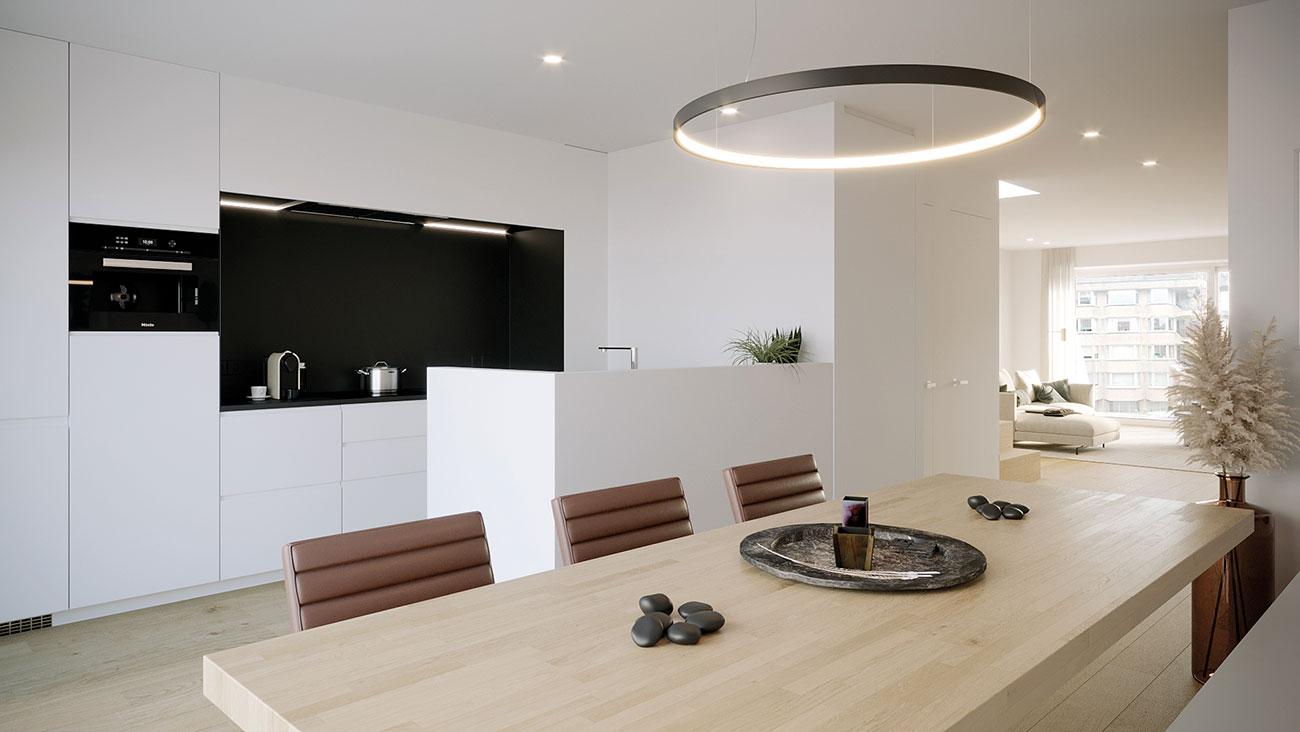 Residentie <br/> Fontana - image appartement-te-koop-knokke-residentie-fontana-interieur-4 on https://hoprom.be