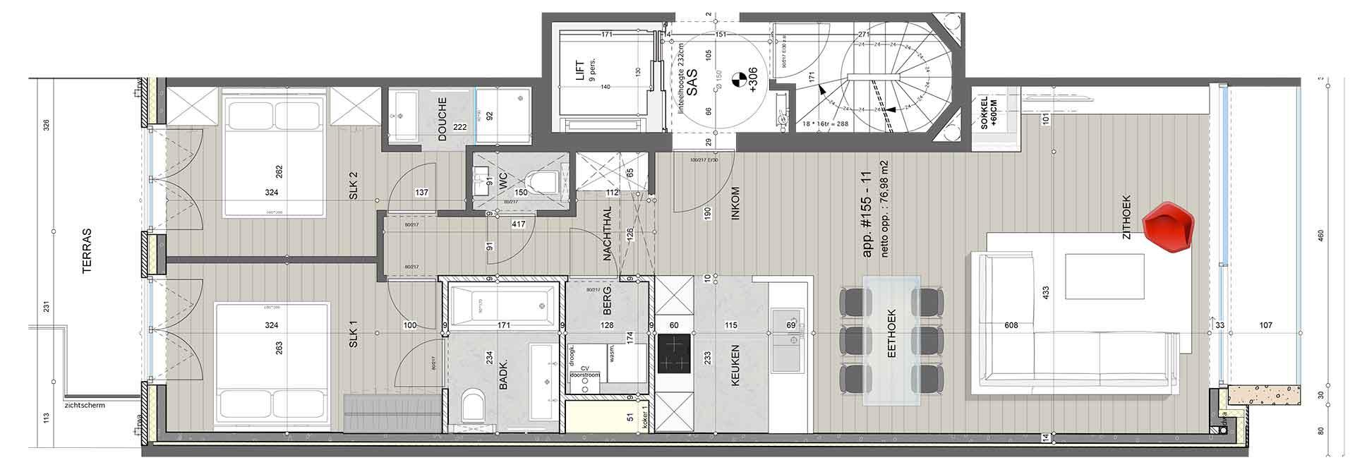 Residentie <br/> Fontana - image residentie-fontana-appartement-te-koop-knokke-plannen-155-11-1 on https://hoprom.be