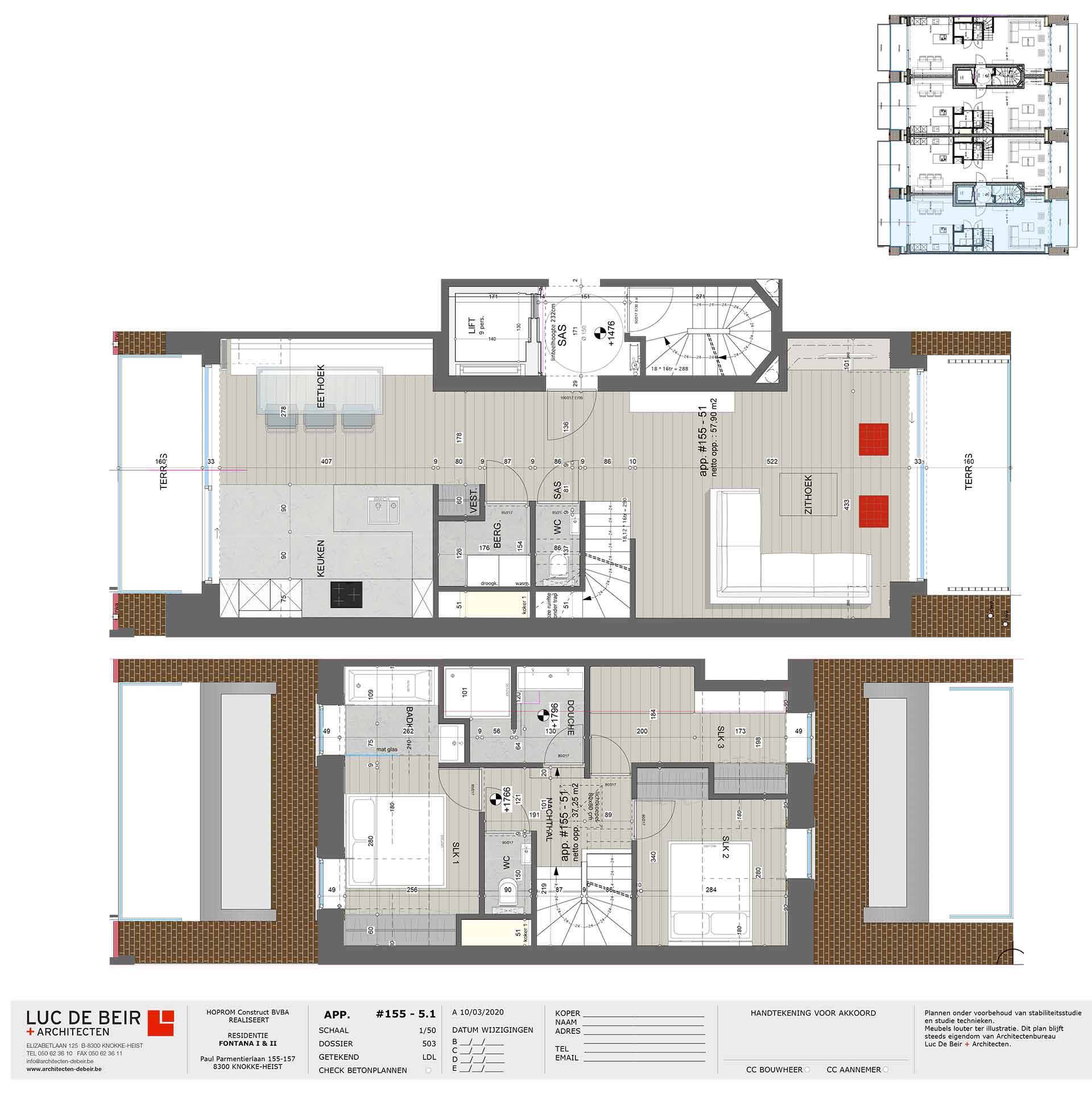 Residentie <br/> Fontana - image residentie-fontana-appartement-te-koop-knokke-plannen-155-51-2 on https://hoprom.be