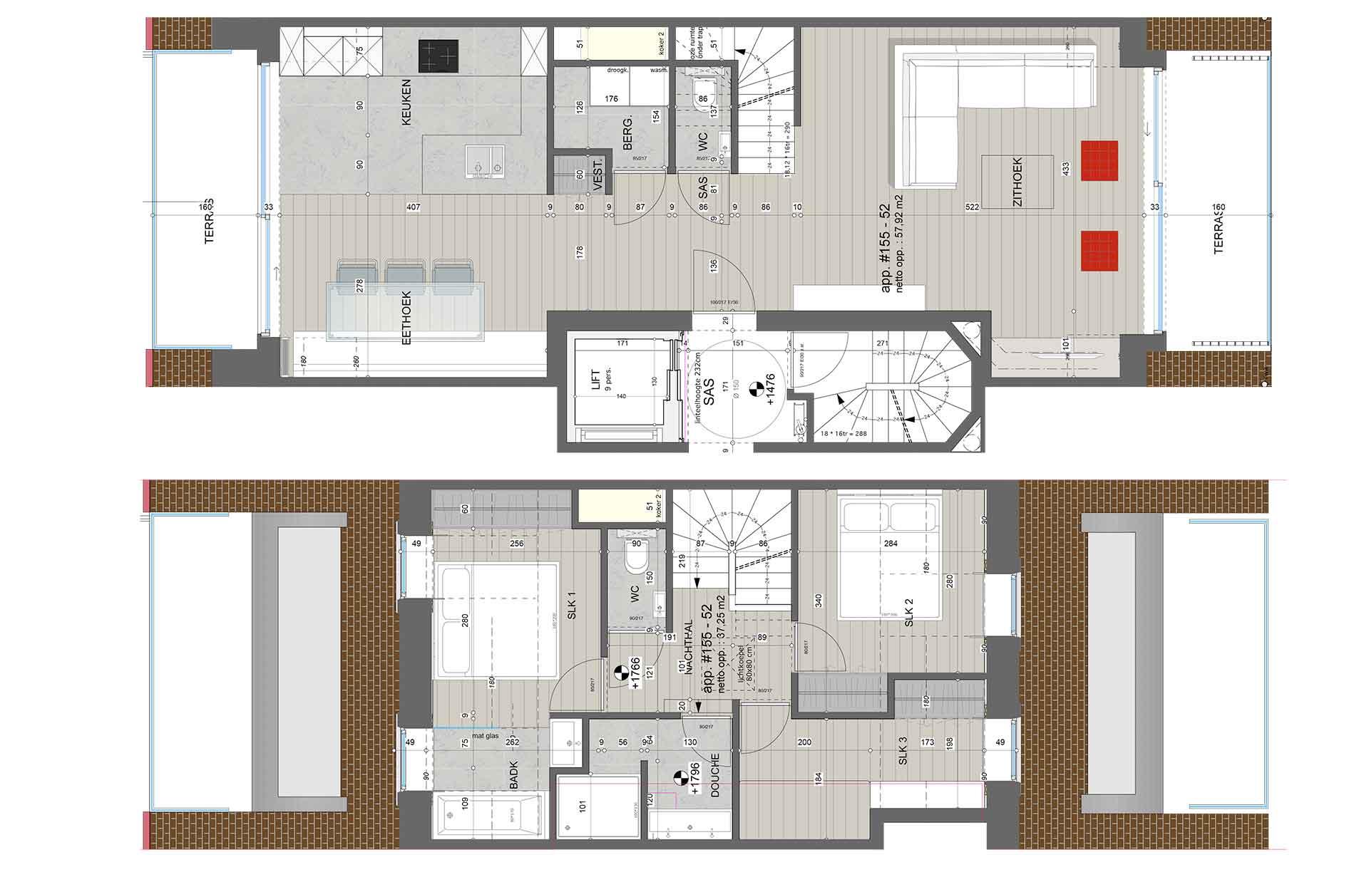 Residentie <br/> Fontana - image residentie-fontana-appartement-te-koop-knokke-plannen-155-52-1 on https://hoprom.be