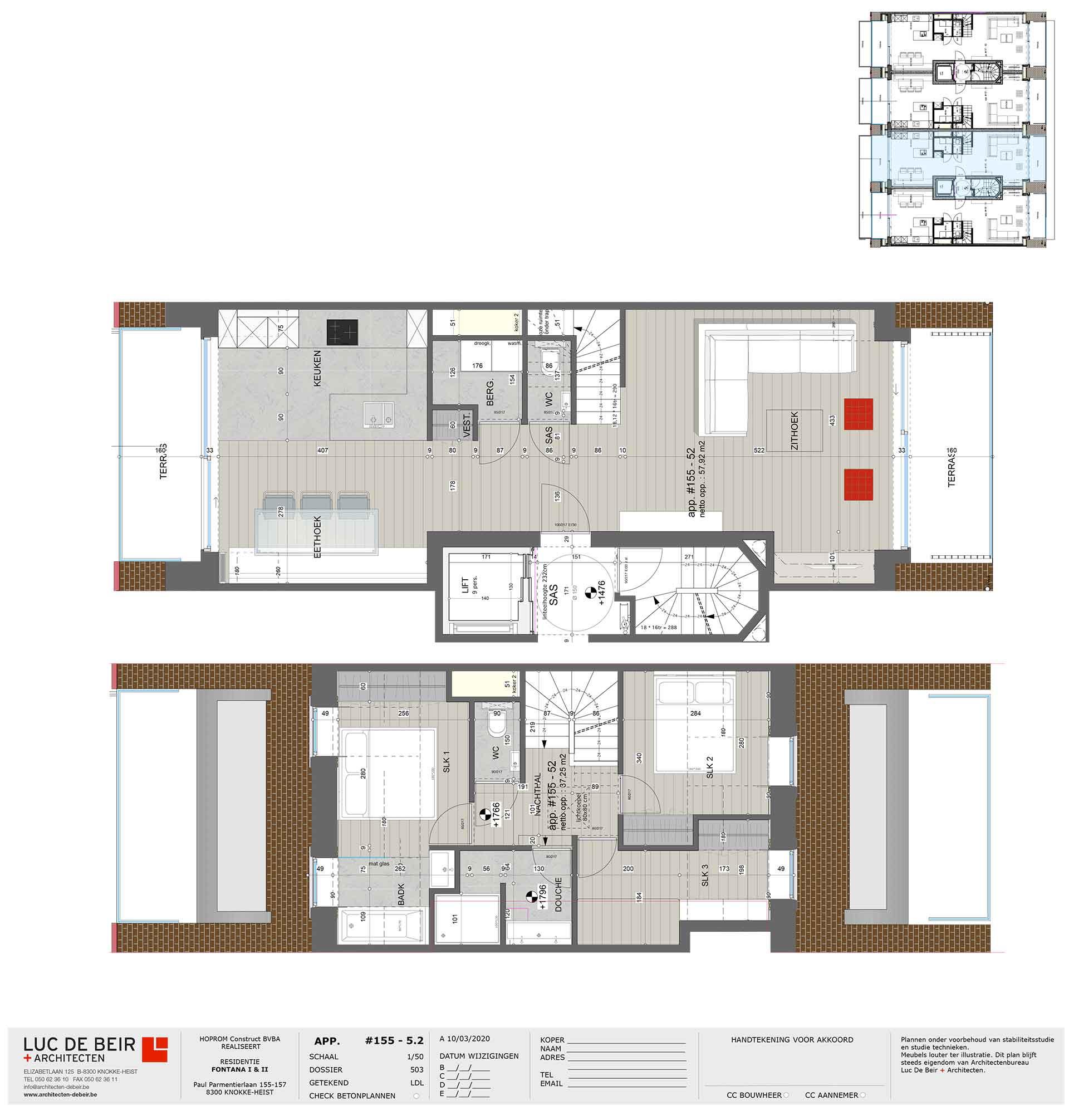 Residentie <br/> Fontana - image residentie-fontana-appartement-te-koop-knokke-plannen-155-52-2 on https://hoprom.be