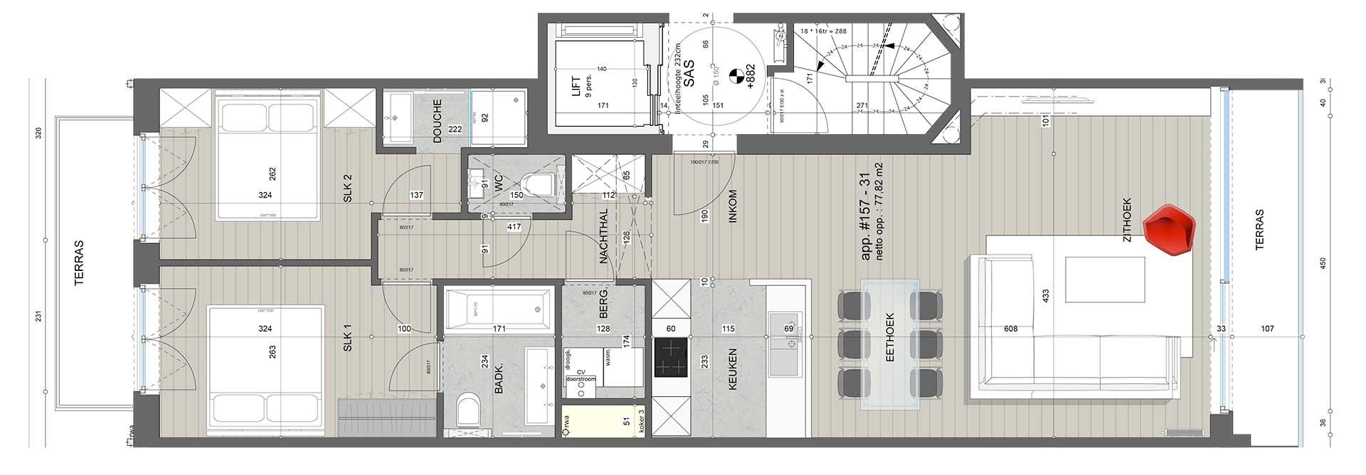 Residentie <br/> Fontana - image residentie-fontana-appartement-te-koop-knokke-plannen-157-31-1 on https://hoprom.be