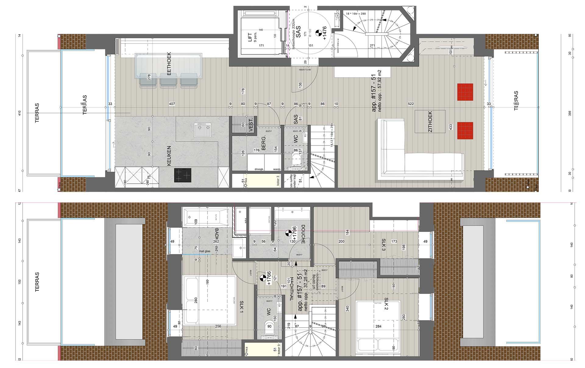 Residentie <br/> Fontana - image residentie-fontana-appartement-te-koop-knokke-plannen-157-51 on https://hoprom.be