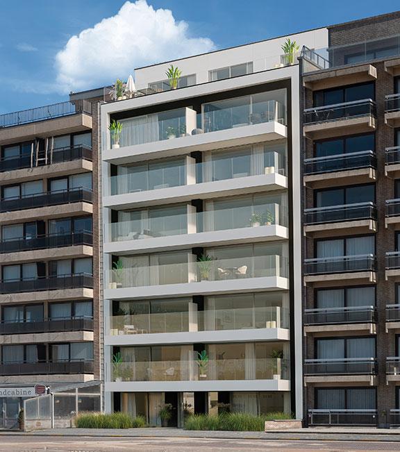 Homepage - image appartement-te-koop-sint-idesbald-residentie-ferrel-project on https://hoprom.be
