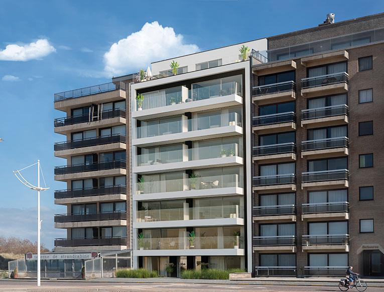 Residentie <br/> Ferrel - image appartement-te-koop-sint-idesbald-residentie-ferrel-seo2 on https://hoprom.be