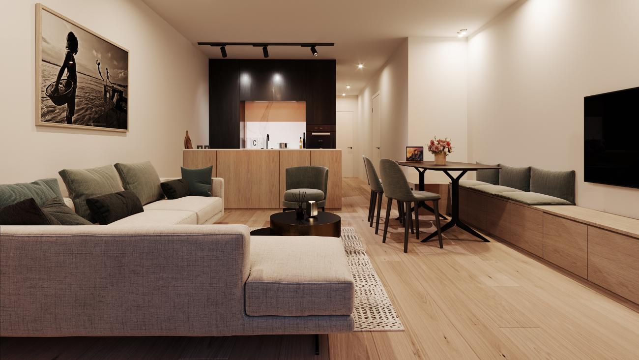 Residentie <br /> De Baak I - image appartement-te-koop-koksijde-residentie-de-baak-1-interieur-2 on https://hoprom.be