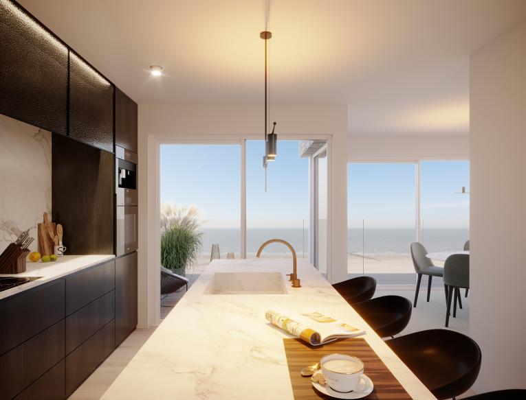 Residentie <br /> De Baak I - image appartement-te-koop-koksijde-residentie-de-baak-1-project-nieuwbouw on https://hoprom.be