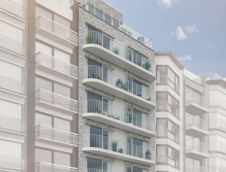 Residentie <br /> De Baak I - image nieuwbouwappartement-koksijde-kwaliteitsvol-wonen-aan-zee on https://hoprom.be