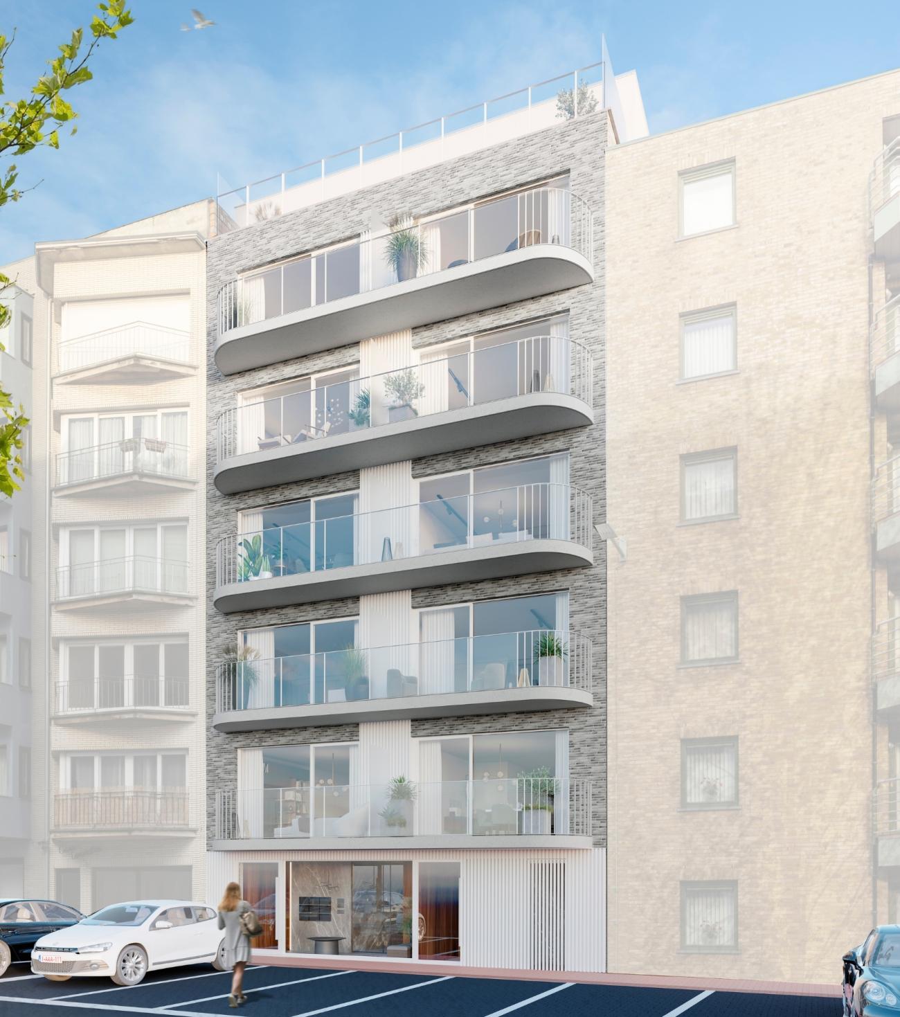 Residentie <br/> De Baak ll - image appartement-te-koop-koksijde-residentie-de-baak-2-buitenkant on https://hoprom.be