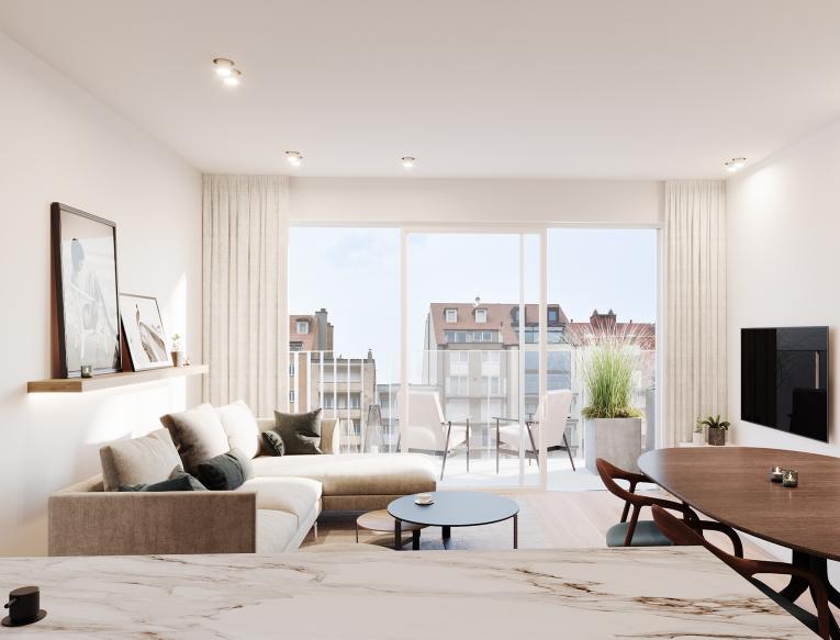 Residentie <br/> De Baak ll - image appartement-te-koop-koksijde-residentie-de-baak-2-project-nieuwbouw on https://hoprom.be
