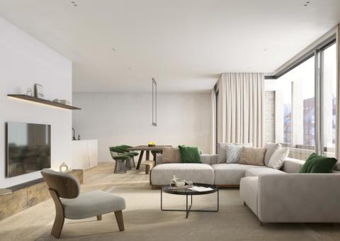 Residentie <br/> Moore - image appartement-te-koop-knokke-residentie-moore-interieur on https://hoprom.be