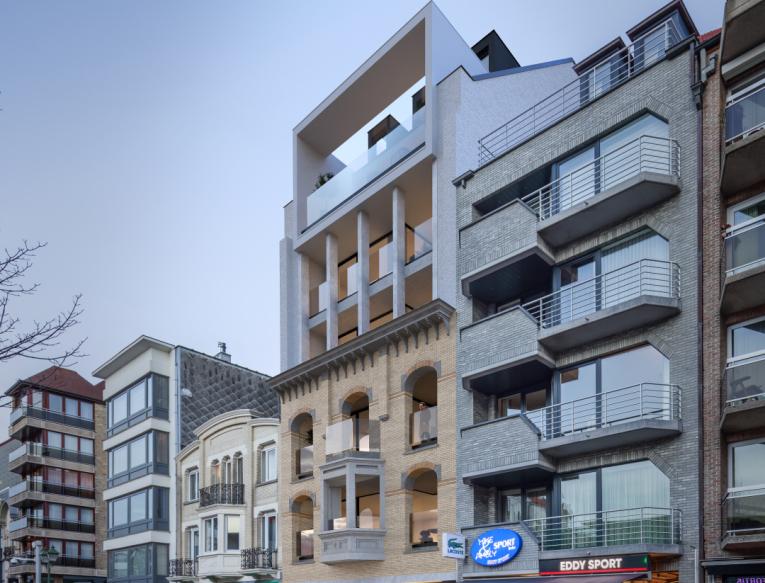 Residentie <br/> Moore - image nieuwbouwappartement-knokke-tussen-kunst-en-natuur on https://hoprom.be