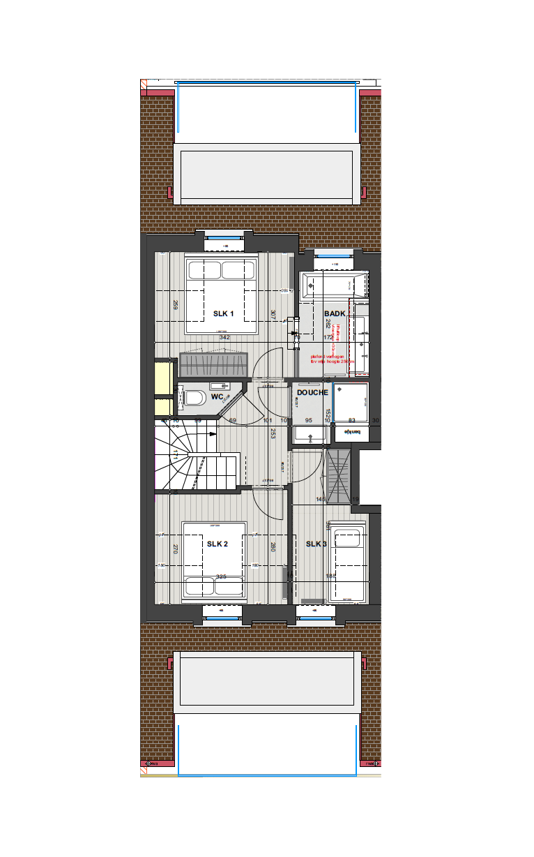 Residentie <br/> Miro - image Penthouse4.1.2 on https://hoprom.be
