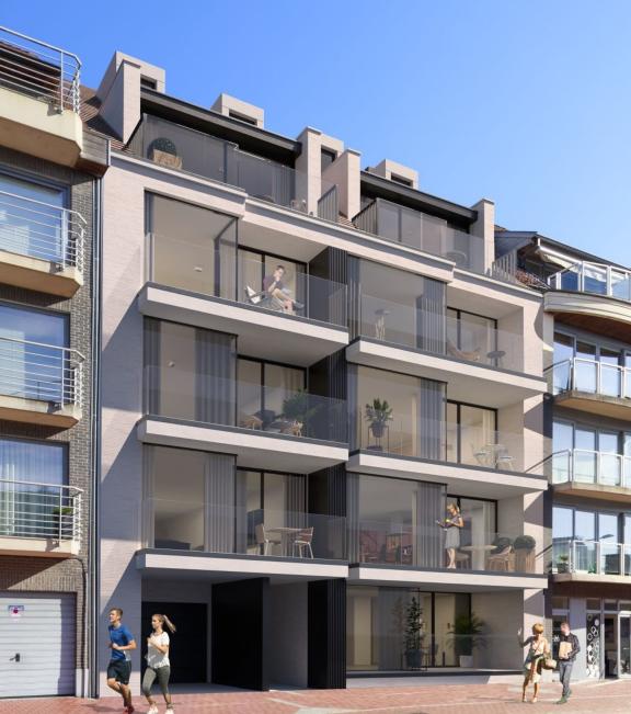 Residentie <br/> Brunel - image appartement-te-koop-knokke-residentie-dali-project on https://hoprom.be