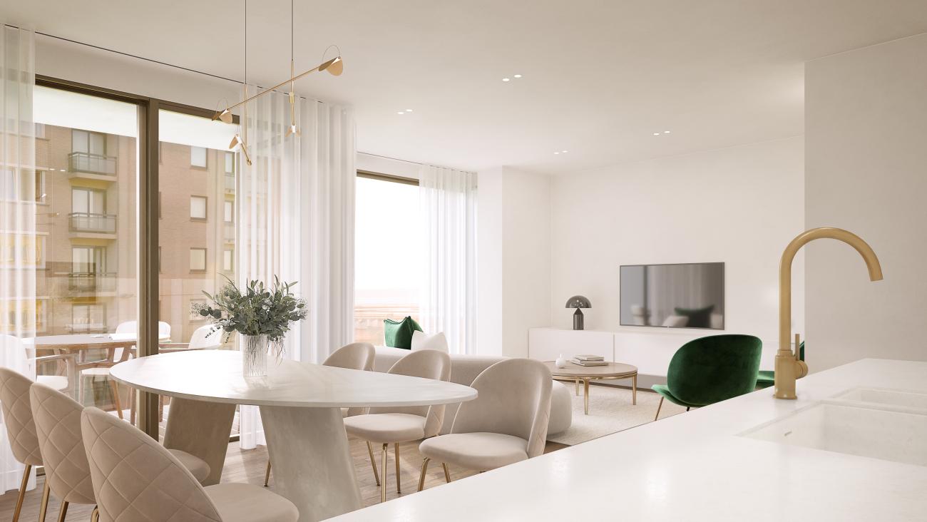 Residentie <br/> Brunel - image appartement-te-koop-oostduinkerke-residentie-brunel-interieur-1 on https://hoprom.be