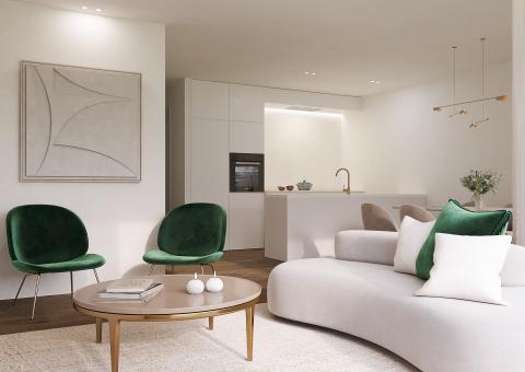Residentie <br/> Brunel - image appartement-te-koop-oostduinkerke-residentie-brunel-interieur on https://hoprom.be