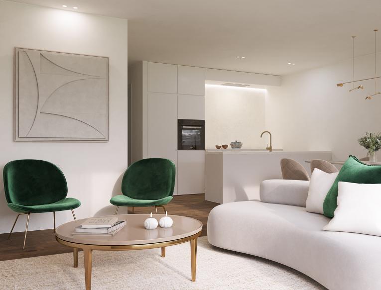 Residentie <br/> Brunel - image appartement-te-koop-oostduinkerke-residentie-brunel-project-nieuwbouw on https://hoprom.be